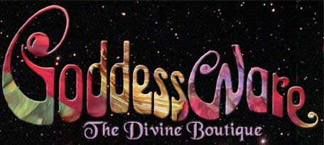 Goddessware, The Divine Boutique.